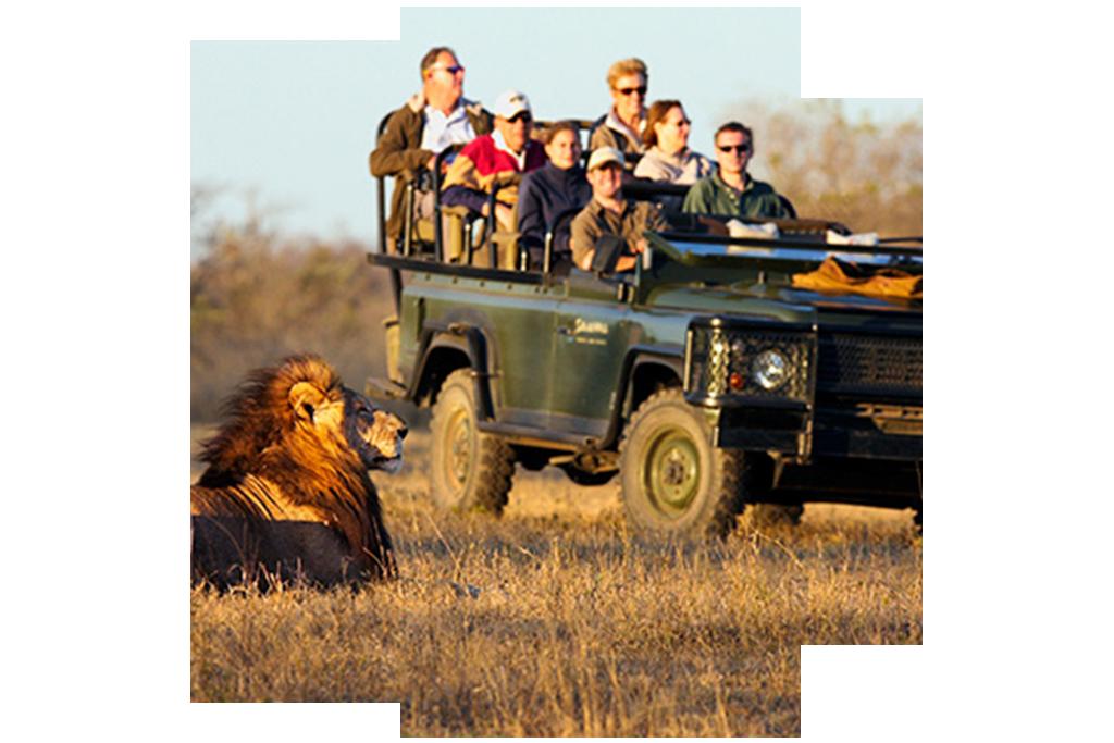 GAP Africa Tours